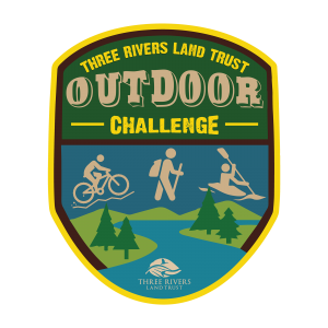 Three Rivers Land Trust Outdoor Challene @ Lake Norman Ramsey Creek, Lake Norman State Park, Mazeppa Park