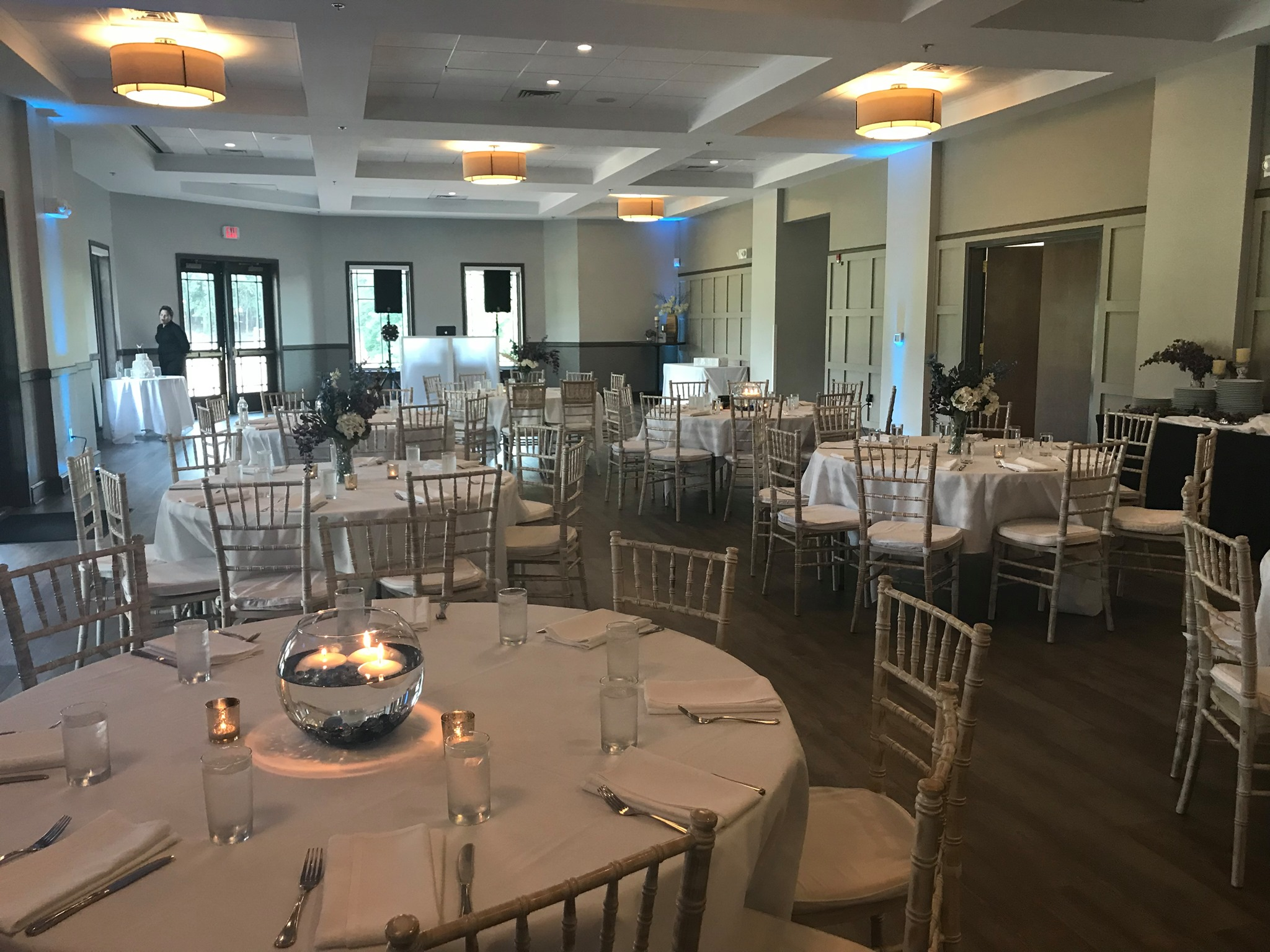 Events at Mooresville Golf Club in Mooresville NC