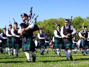 Loch Norman Highland Games @ Historic Rural Hill