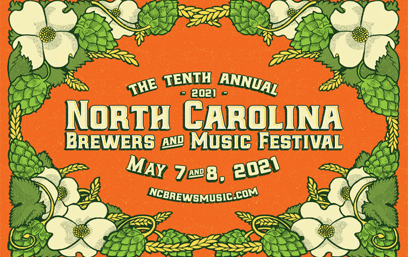 NC Brewers and Music Festival in Huntersville NC