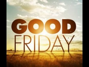 MCVB Office Closed in Observance of Good Friday