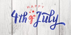 MCVB Office Closed in Observance of Independence Day