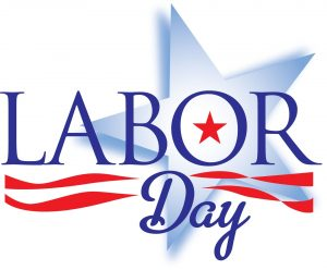 MCVB Office Closed in Observance of Labor Day