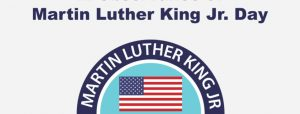 MCVB Office Closed in Observance of Martin Luther King, Jr. Day