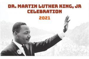 Mitchell Community College Celebrates Dr. MLK Jr. (Virtual)