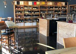 Wine Shop in Langtree Mooresville NC