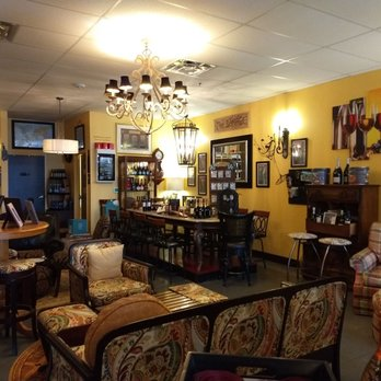 Wine and Beer Bar in Mooresville NC