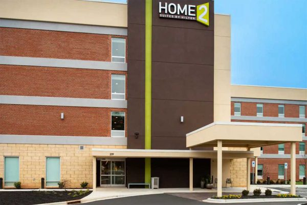 Home2 Suites Mooresville NC