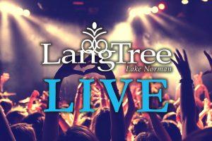LangTree Live (Jill Goodson Band) @ Langtree Lake Norman
