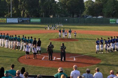 Spinners Baseball Mooresville NC