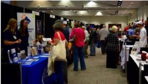 MSI Chamber of Commerce Health & Business Expo @ Charles Mack Citizens Center