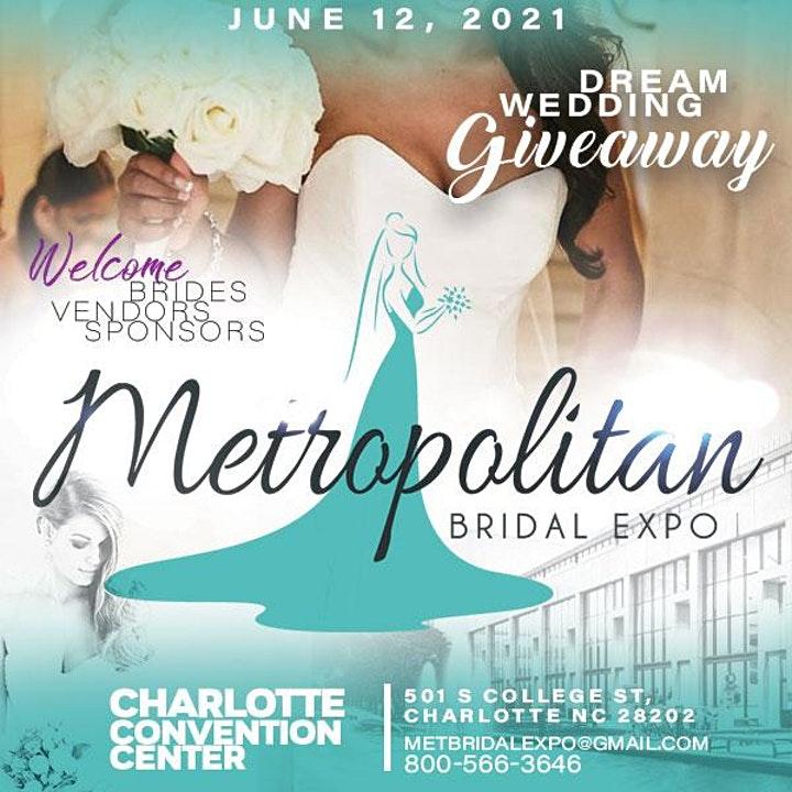 metropolitan bridal expo