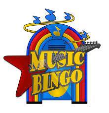 158 On Main Mooresville NC Music Bingo