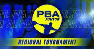 PBA Junior Regional Tournament (bowling) @ Victory Lanes