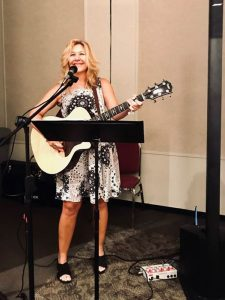 Live Music with Wendy Wooten @ 202 North Main Fine Wines