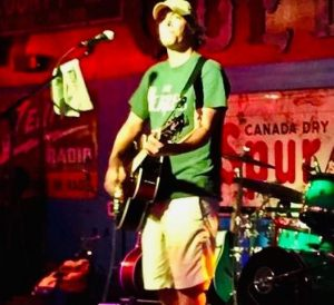 Live Music with Brett Milstead @ HopTown Brewing Co.