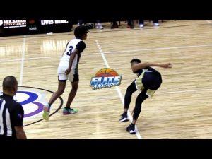 Limitless Sportz Events/The Nationals (basketball) @ Talbert Recreation Center