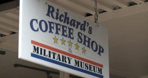 Music Jam @ Richard's Coffee Shop