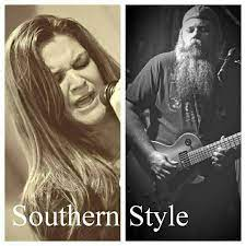 Live Music with Southern Style Band @ 158 On Main