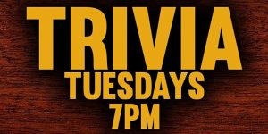Trivia @ On Tap Crafty Brews