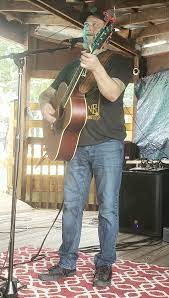 Live Music with Bryan Olson @ 158 On Main