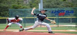 NC USSSA Baseball @ Mazeppa & North Main