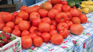 Mooresville Farmers Market @ Liberty Park